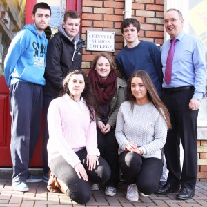 Leinster-Senior-School