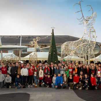 Christmas Jumper Charity Day 2019